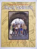 What are We Doing This For? A Photographic History of Iron Maiden