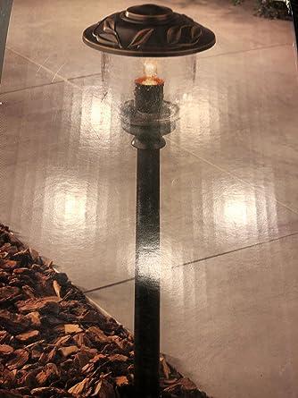 Portfolio low voltage landscape light specialty bronze finish portfolio low voltage landscape light specialty bronze finish mozeypictures Images