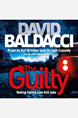 The Guilty Audible Audiobook