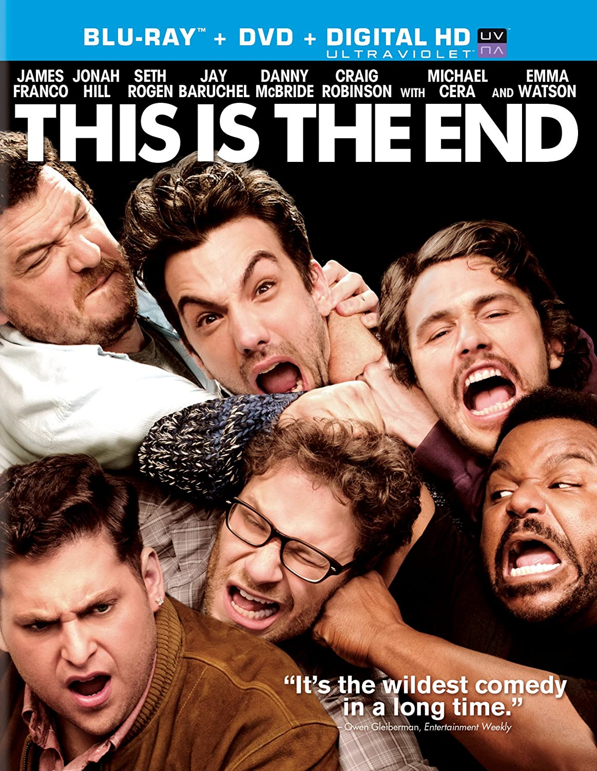 Image result for This is the end