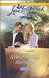 A Heart to Heal (Gordon Falls Book 4)