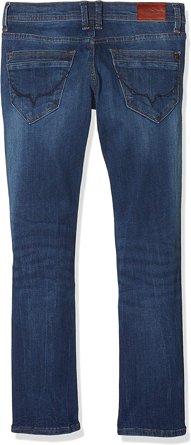 Pepe Jeans Boys Cashed Jeans