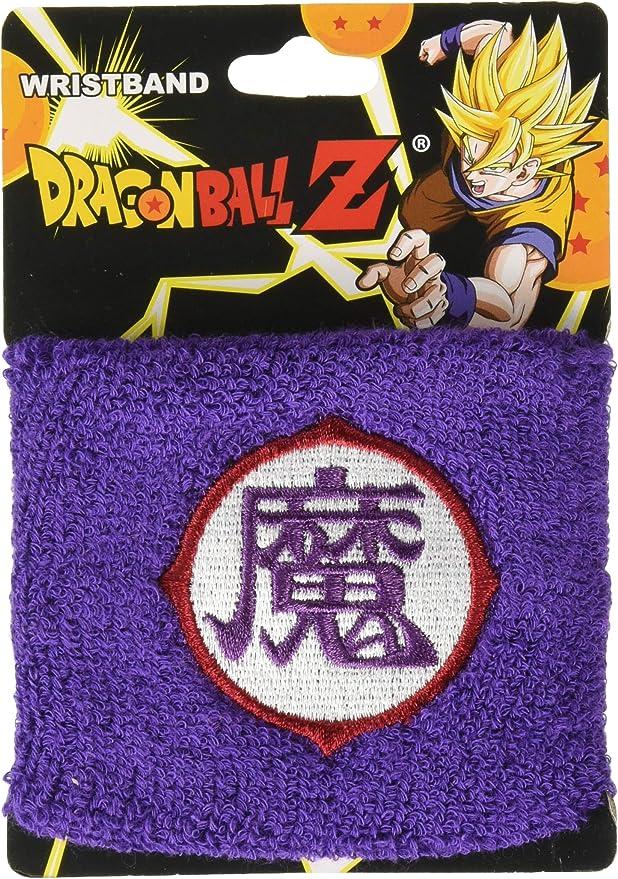 Dragon Ball Z Capsule Corp Sweatband Miniature Novelty Toys,,