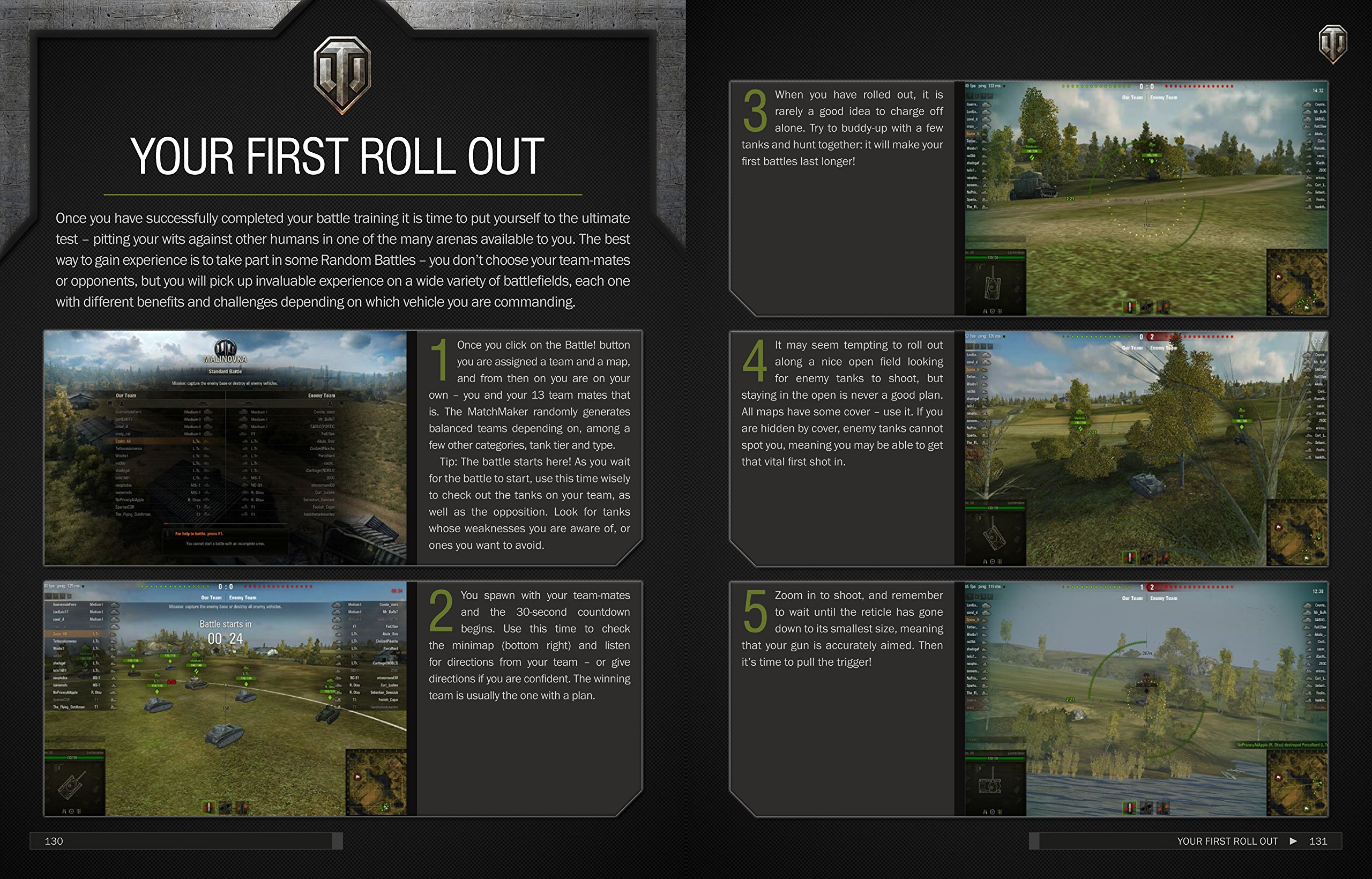 World of tanks commanders guide wargaming amazon world of tanks commanders guide wargaming amazon tom hatfield 9781780974019 books sciox Image collections