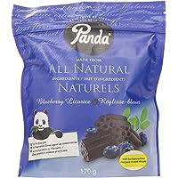 Panda Blueberry Licorice, 170gm