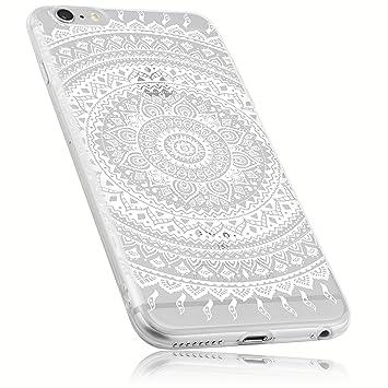 e04ce9ba15c995 mumbi Schutzhülle für iPhone 6 6s Hülle: Amazon.de: Elektronik