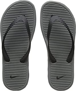 1deadb492 Amazon.com  Nike Women s Solarsoft Thong 2 Athletic Sandal  Shoes