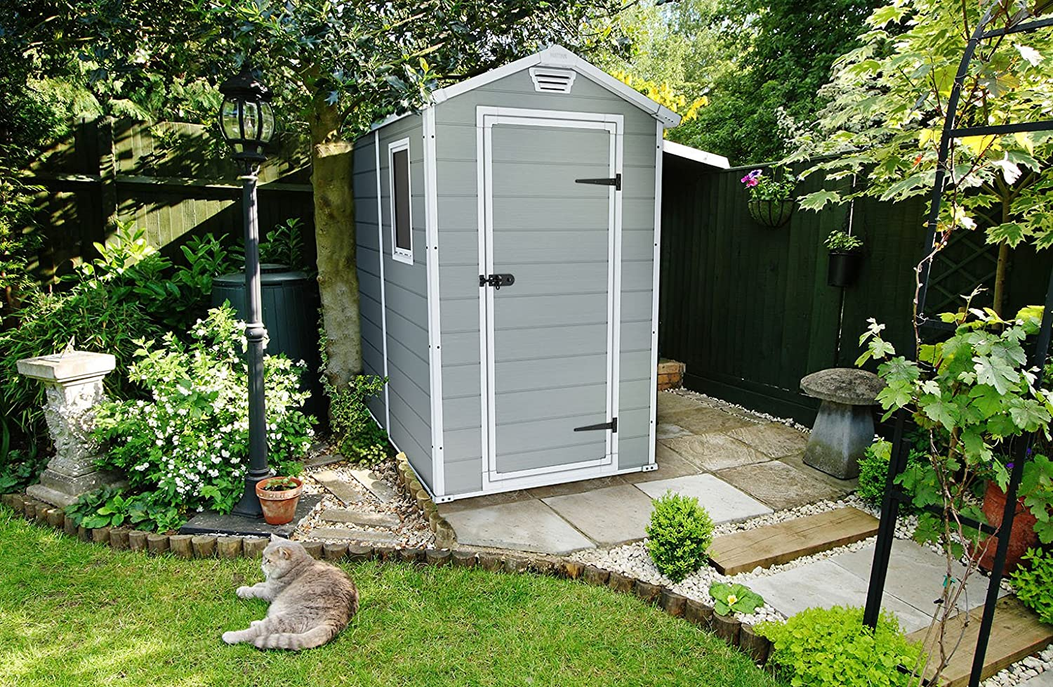 dp by garden storage sheds com shed tremont outdoor resin suncast amazon
