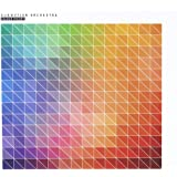 Submotion Orchestra: Colour Theory [CD]