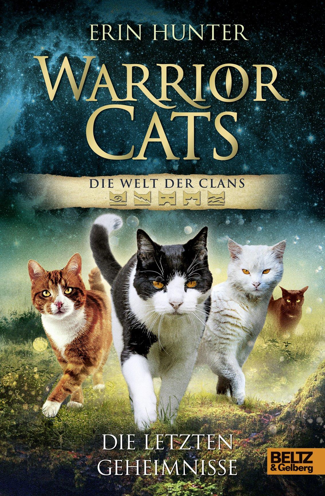 WarriorCatsDieLetztenGeheimnisse