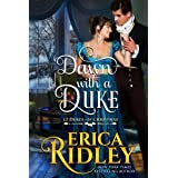Dawn with a Duke: A Regency Christmas Romance (12 Dukes of Christmas Book 9)
