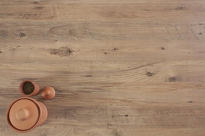 Worktopexpress Rustikales Holz Resopal Kuchenarbeitsplatten