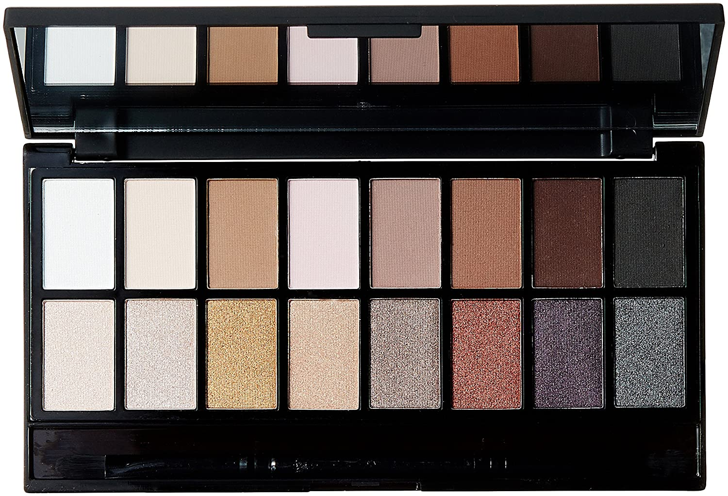 Buy Makeup Revolution London Salvation Palette, Iconic Pro, 16g Online at Low Prices in India - Amazon.in