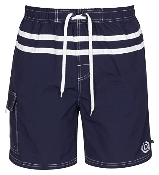 7590033546f9 Image Unavailable. Image not available for. Colour  Bugatti ® - Navy Blue  men s swim shorts ...