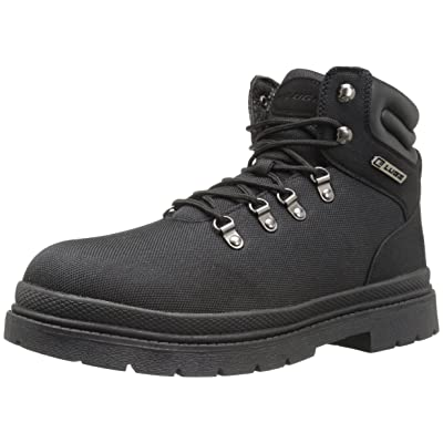 Lugz Men's Grotto Ballistic Fashion Boot: Shoes