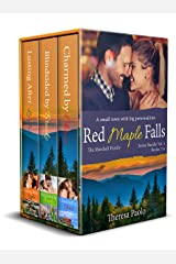 Red Maple Falls Series Bundle: Books 7-9 (Red Maple Falls Box Set Book 3) Kindle Edition