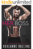 Her Boss: A Billionaire and Virgin Romance (Innocence Book 1)