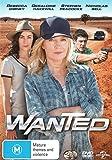 Wanted: Season 1 (DVD)
