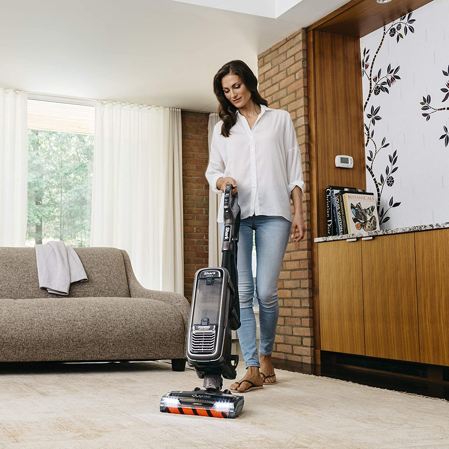 Shark APEX Upright Vacuum