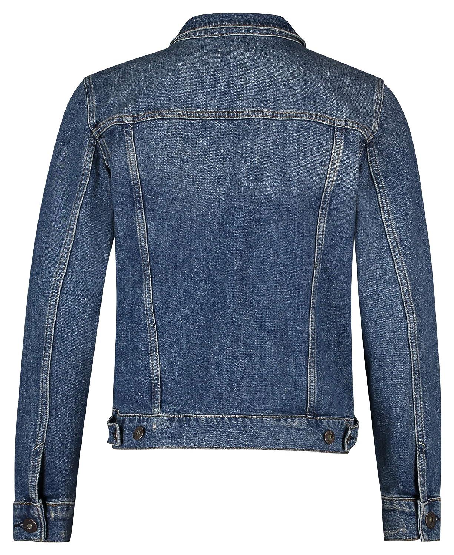 Noppies Umstandsmode Damen Jeansjacke Vintage