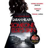 Someone Else's Skin: D.I. Marnie Rome 1: Winner of the Crime Novel of the Year