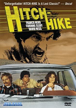 Image result for 1977 Hitch Hike movie poster