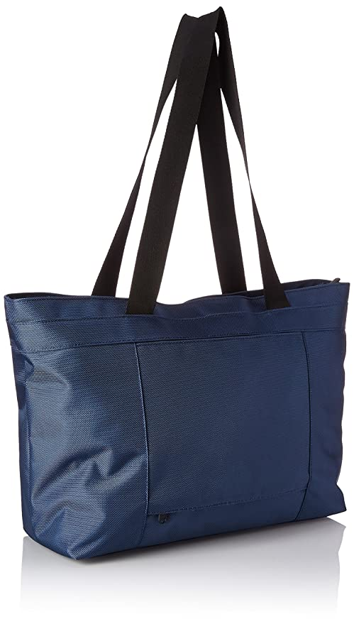 Amazon.com: Victorinox Werks Traveler 5.0 WT Shopping Tote, Navy Blue, One Size