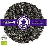 "N° 1189: Tè nero biologique in foglie""Darjeeling Seeyok SFTGFOP1"" - 100 g - GAIWAN GERMANY - tè in foglie, tè bio, tè nero dall'India"