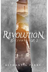 Reclamation 2: Revolution (The Reclamation Series) Kindle Edition