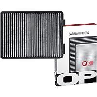 Open Parts CAF2205.11 Filtro, aire habitáculo con carbón
