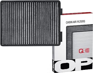 Open Parts CAF2205.11 Filtro, aire habitáculo con carbón activo - 1 Pieza: Amazon.es: Coche y moto
