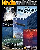 The Alex Cave Series: Books 1,2,3