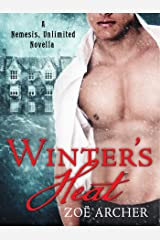 Winter's Heat: A Nemesis Unlimited Holiday Novella