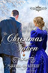 The Christmas Token: (Victorian Holiday Romance) (Hardman Holidays Book 2) Kindle Edition