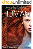 Human (The Chronicles of Ivy Carter Book 1)