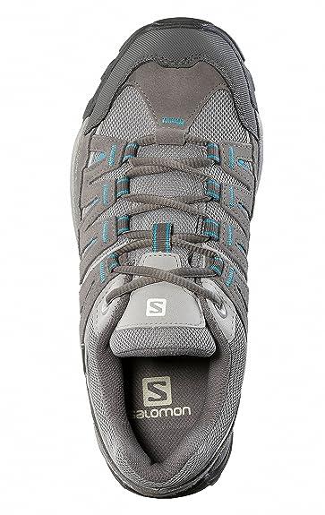 Salomon NORWOOD GTX W Scarpe Trekking Donna: Amazon.it