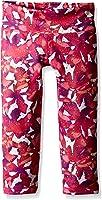 adidas Girls' Capri Legging Pant