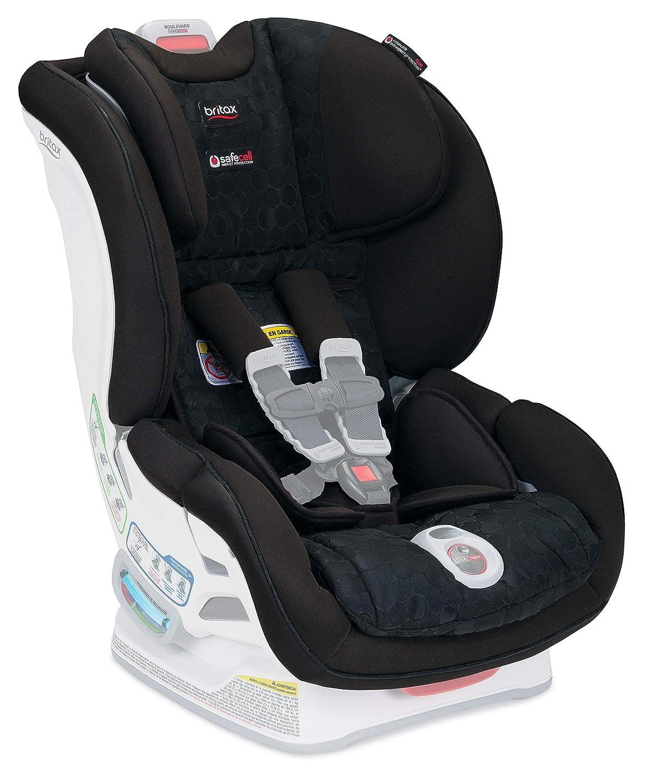 Britax Boulevard ClickTight Convertible Car Seat Cover Set, Circa