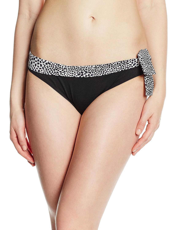 Kiwi Saint Tropez Women's Culotte Karine Leone Bikini Bottoms