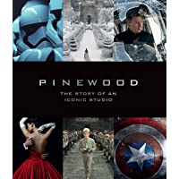 Pinewood And Shepperton. 80th Anniversary History