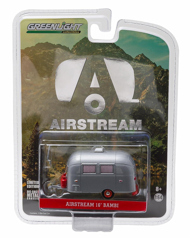 GreenLight Airstream 16' Bambi Sport Vehicle