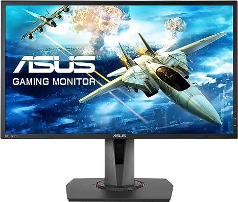 Asus MG248QR - Monitor para PC Desktop, 24