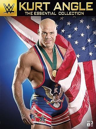 hulk hogan's rock wrestling 5 dvd box set