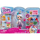 Shopkins Shopkins Real Littles Shopp'n Cart Pack Playset