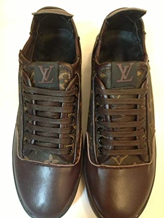 Authentic LouisVuitton Sneakers  Amazon.co.uk  Kitchen   Home b2ab266f508