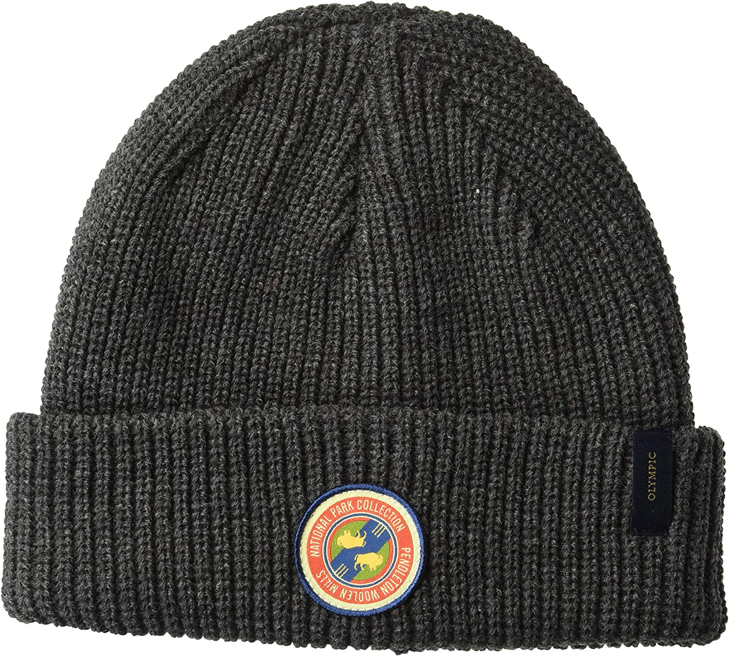 Caps Perfect for Snowboarding Mens Knitting Beanie Acadia-National-Park-Maine