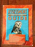 Science Assessment Guide (Grade 6 Harcourt)