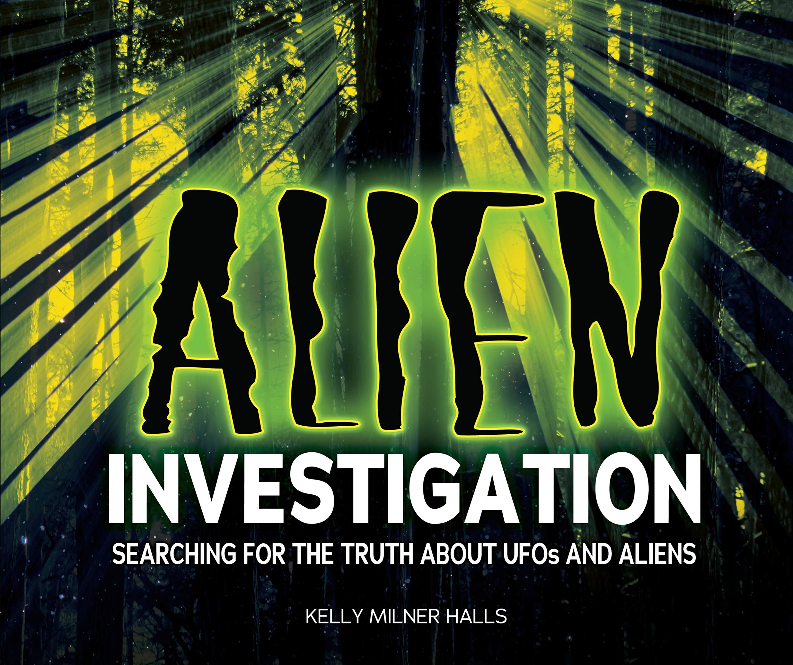 Download Alien Investigation: Searching for the Truth About Ufos and Aliens pdf