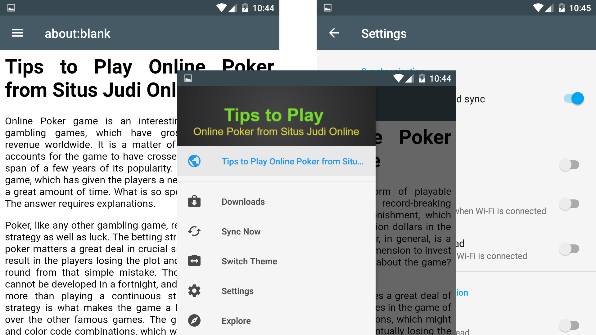 Amazon Com Tips To Play Online Poker From Situs Judi Online Appstore For Android