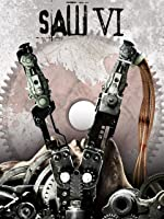 SAW 6 (Unrated) with Bonus Material Stitched